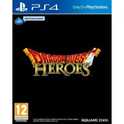Dragon Quest Heroes D1 Edition PS4