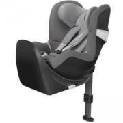 Детско столче за кола Sirona M2 i-Size Manhattan Grey, Cybex, 518000357