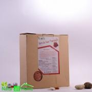 Sare de Baie Trandafir - salina Praid - 2kg
