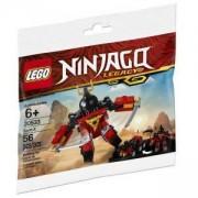 Конструктор Лего Нинджаго - Сам Х, LEGO NINJAGO, 30533