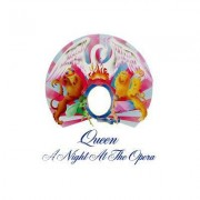 Video Delta Queen - Night At The Opera (2011 Remaster) - CD
