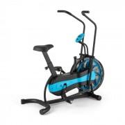 Capital Sports Stormstrike 2k Crosstrainer Ergomètre jusqu'à 120 kg – noir