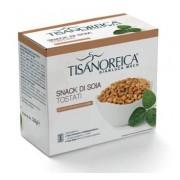 Tisanoreica SNACK DI SOIA TOSTATI 4 confezioni da 30 g (120 g)