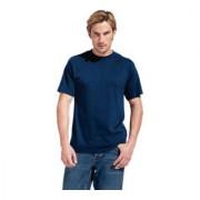 promodoro T-Shirt Men´s Premium taille L gris acier 100 % CO PROMODORO
