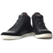 Clarks Photonic Mid Sneakers For Men(White, Red, Black)