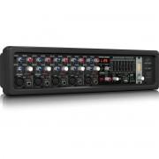 Behringer EuroPower PMP550M Mesa de Som PMP-550M 5 Canais Mixer Amplificado