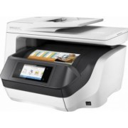 Multifunctionala Color HP OfficeJet Pro 8730 e-All-in-One Duplex Wireless Fax A4
