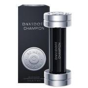 Davidoff Champion 50Ml Per Uomo (Eau De Toilette)