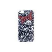 Capa para iPhone 5/5S TPU Caveira - Tapout