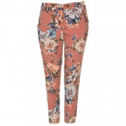 Pantalon Fab Floral - Broeken