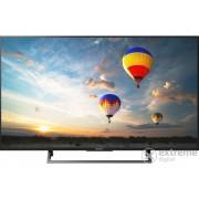 Televizor Sony KD43XE8005BAEP ANDROID SMART UHD LED, negru