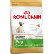 Royal Canin Breed Mops Junior 0,5kg