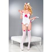 Musiclegs Kitty Kostuum