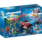 SUPER 4 - ALEX SI ROCK BROCK - PLAYMOBIL (PM9407)