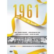 1961 UW JAAR IN BEELD. DOCUMENTARY, Nederlandse DVD's