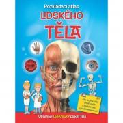 YoYo Books Rozkládací atlas lidského těla