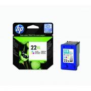 HP Originale OfficeJet 4625 Cartuccia stampante (22XL / C 9352 CE) colore, 415 pagine, 7.84 cent per pagina, Contenuto: 11 ml