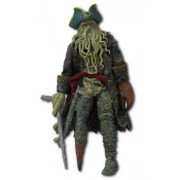 "12"" Davy Jones Pirate Figure"