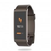 Mykronoz Smartwatch ZeFit4 HR Brown MYZeFIT4HRBR