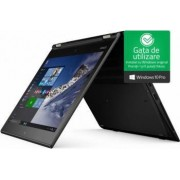 Ultrabook 2in1 Lenovo ThinkPad Yoga 260 Intel Core Skylake i5-6200U 256GB 8GB Win10 Pro FullHD Touch Fingerprint