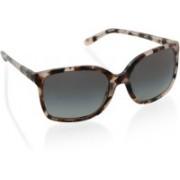 DKNY Over-sized Sunglasses(Grey)
