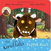 My First Gruffalo: The Gruffalo Puppet Book, Hardcover