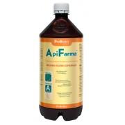 ApiFarma - Mikrobiologiczny preparat dla pszczół wytworzony na bazie probiotycznych kultur matecznych - ProBiotics