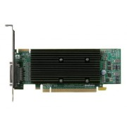 Placa video Matrox M9140, 512MB, GDDR2, DVI