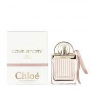 Chloé Chloe Love Story Eau De Toilette 75 ML