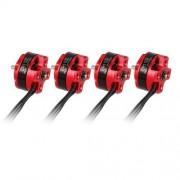 Racerstar Br1102 8000kv Brushless Brushless Motor (4 Pack)