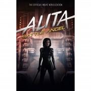 Titan Alita: Ángel de combate: La novelización de la película oficial (tapa dura)