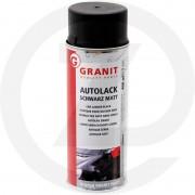 Aérosol peinture automobile