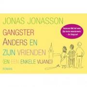 Gangster Anders en zijn vrienden - Jonas Jonasson