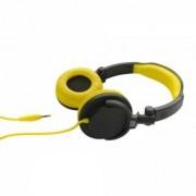 Headphone Estéreo One For All SV5612 Fullbass DJ Dobrável - Unissex