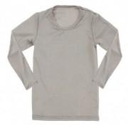 Padycare T-shirt dla dzieci z długim rękawem leczniczy na azs PADYCARE pokryty srebrem
