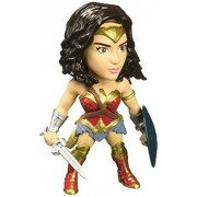 "Metals Wonder Woman Movie 4"" Diana Prince (M288) Toy Figure"