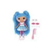 Boneca Lalaloopsy Loopy Hair Mittens Fluff And Stuff - Buba