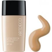 Artdeco Long Lasting Foundation Oil Free maquillaje tono 483.25 Light Cognac 30 ml