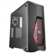 Carcasa CoolerMaster Masterbox K500L, MidTower (Negru)