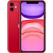 iPhone 11 256 GB piros