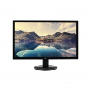 "Monitor LED Acer K272HLbid de 27"", Resolución 1920 x 1080 Full HD"