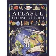Atlasul ilustrat al lumii/Eleonora Barsotti