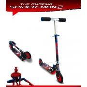 TROTINETA SPIDER MAN 523
