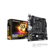 Placa de baza Gigabyte AMD GA-B450M-DS3H AM4