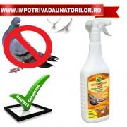 Spray impotriva porumbeilor,impotriva vrabiilor REP29