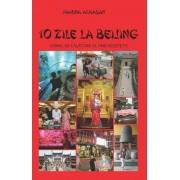 10 zile la beijing. Jurnal de calatorie al unei vedete tv