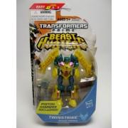 Transformers Prime Twinstrike - Beast Hunters - Cyberverse Legion