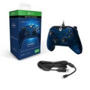 Controller Cu Cablu Pdp Albastru Xbox One
