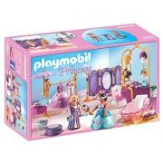 PLAYMOBIL PLAYMOBIL 6850 Dressing Room with Salon