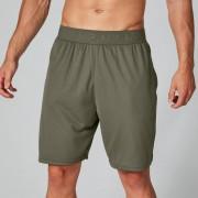 Myprotein Dry-Tech Jersey Shorts - Grön - XXL